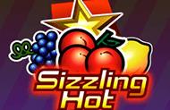 Игровой автомат 777 Sizzling Hot