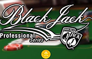 Blackjack Professional Series