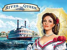 В казино азартная игра Речная Королева