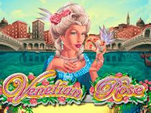 Игровой автомат на рубли Венецианская Роза