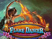 Танцор С Огнем в онлайн-казино с джек-потом