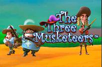 Автомат Три Мушкетера от казино онлайн